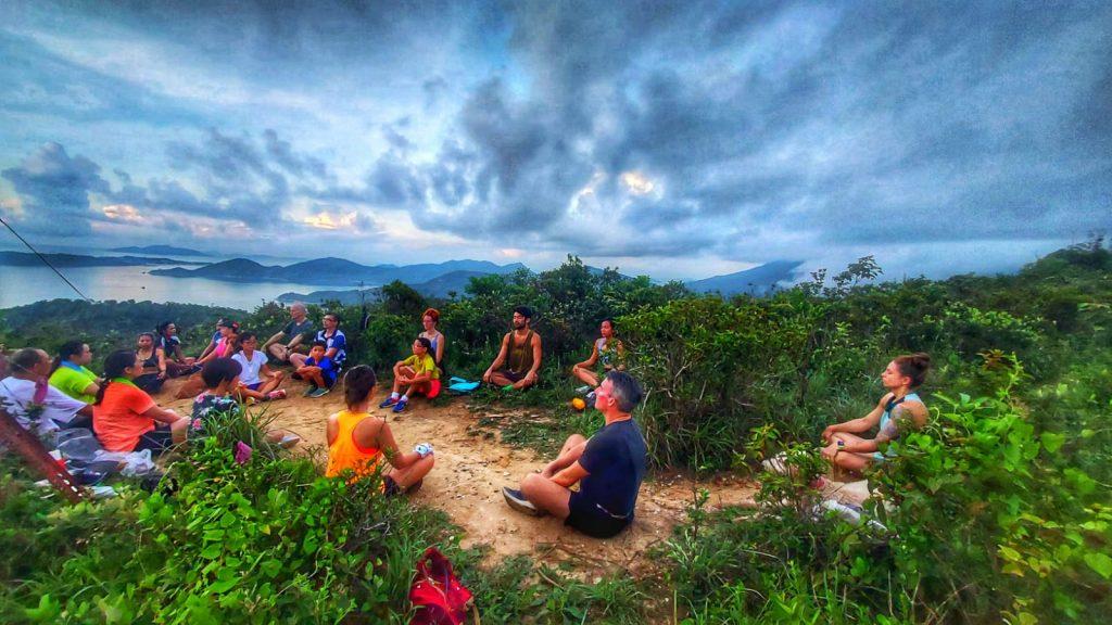 ReTribe Sunrise Club Lantau