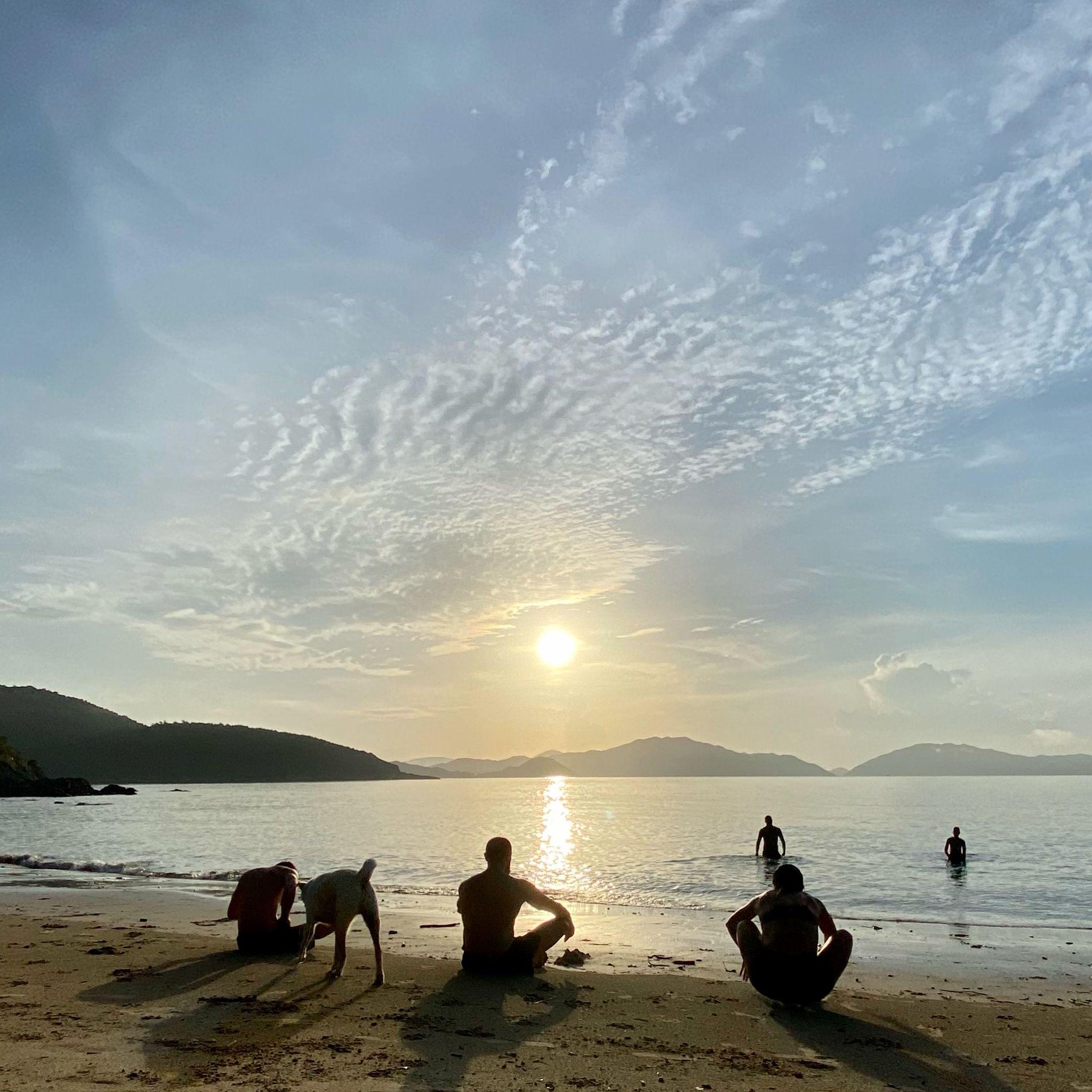 ReTribe Sunrise Club Saikung