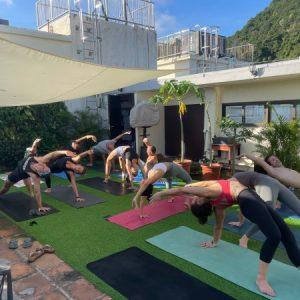 Group logo of ReTribe Yoga
